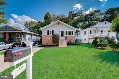 4721 Quimby Avenue, Beltsville, MD 20705 - #: MDPG2005304