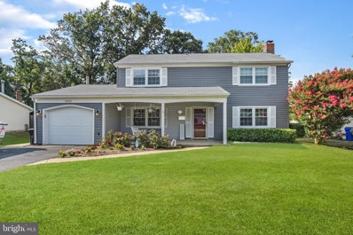 13000 Cheswood Lane, Bowie, MD 20715 - #: MDPG2005344
