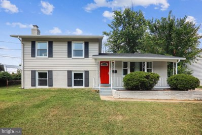 6604 Calmos Street, Capitol Heights, MD 20743 - #: MDPG2005358