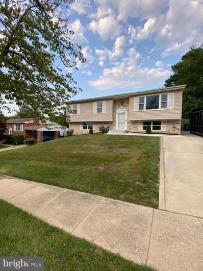 12608 Lampton Lane, Fort Washington, MD 20744 - MLS#: MDPG2005368