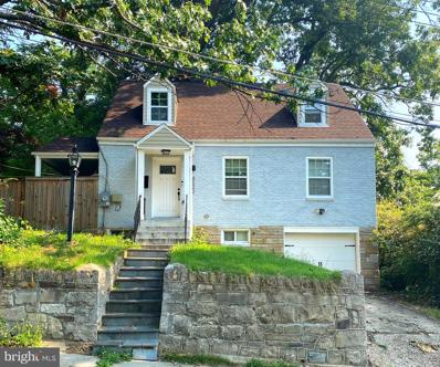 4520 Quid Place, Capitol Heights, MD 20743 - #: MDPG2005378