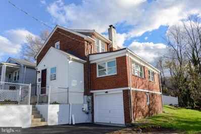 4713 Mann Street, Capitol Heights, MD 20743 - #: MDPG2005412