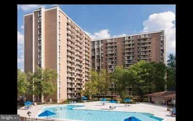 6100 Westchester Park Drive UNIT 1107, College Park, MD 20740 - #: MDPG2005420