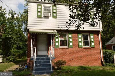 9805 53RD Avenue, College Park, MD 20740 - #: MDPG2005426