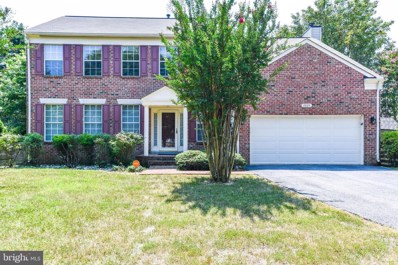 2605 Ainsworth Terrace, Bowie, MD 20716 - #: MDPG2005502