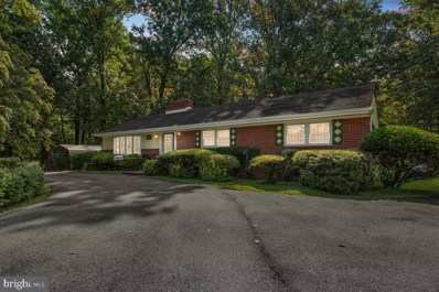 13711 Old Chapel Road, Bowie, MD 20715 - #: MDPG2005520
