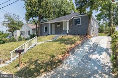 1403 Dunbar Oaks Drive, Capitol Heights, MD 20743 - #: MDPG2005558