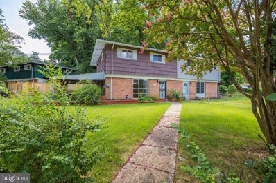 3111 28TH Parkway, Temple Hills, MD 20748 - #: MDPG2005574