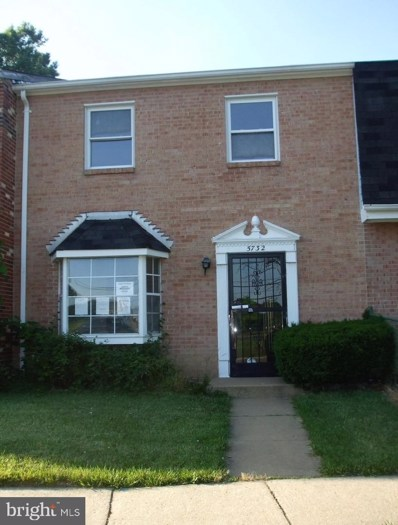 5732 Walker Mill Road, Capitol Heights, MD 20743 - #: MDPG2005654