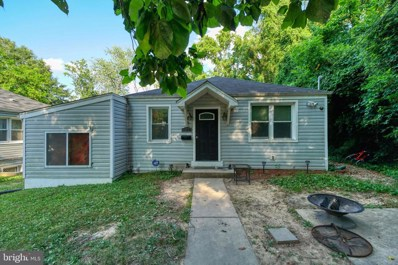 1107 Curled Oaks Place, Capitol Heights, MD 20743 - #: MDPG2005672