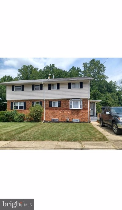 719 Carrington Place, Capitol Heights, MD 20743 - #: MDPG2005680
