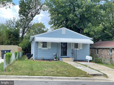 1021 Iago Avenue, Capitol Heights, MD 20743 - #: MDPG2005724