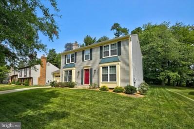 11212 Basswood Terrace, Laurel, MD 20708 - #: MDPG2005756