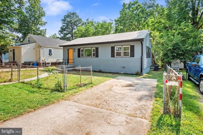 508 Birchleaf Avenue, Capitol Heights, MD 20743 - #: MDPG2005830