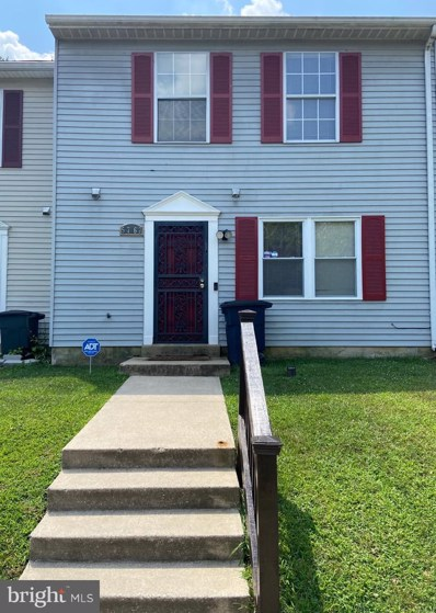 5767 Gladstone Way, Capitol Heights, MD 20743 - #: MDPG2005832