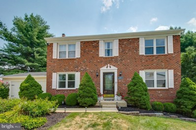 6208 Welshire Place, Upper Marlboro, MD 20772 - #: MDPG2005872