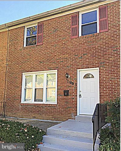 1963 Addison Road S, District Heights, MD 20747 - #: MDPG2005952