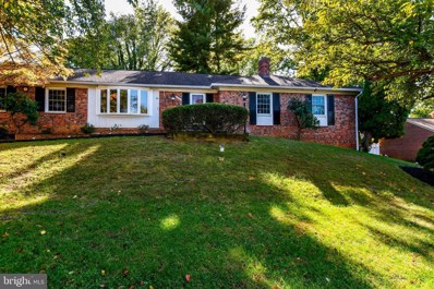 11701 Chantilly Lane, Bowie, MD 20721 - #: MDPG2005966