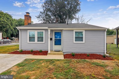 4900 Emo Street, Capitol Heights, MD 20743 - #: MDPG2005988