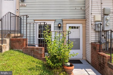 7209 Cipriano Springs Drive, Lanham, MD 20706 - #: MDPG2006032