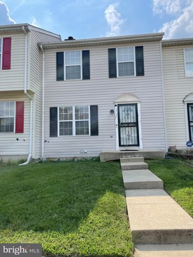 2707 Sweetwater Court, District Heights, MD 20747 - #: MDPG2006048