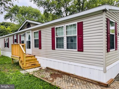 8601 Temple Hill Road UNIT 109, Temple Hills, MD 20748 - #: MDPG2006052