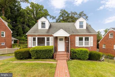 2205 Gaylord Drive, Suitland, MD 20746 - #: MDPG2006092