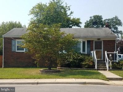 4701 Tuckerman Street, Riverdale, MD 20737 - #: MDPG2006096