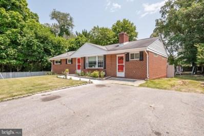 11711 Pine Street, Beltsville, MD 20705 - #: MDPG2006118