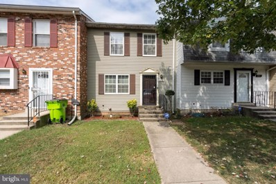 1219 Adeline Way, Capitol Heights, MD 20743 - #: MDPG2006166