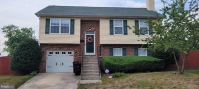 7610 Martha Street, District Heights, MD 20747 - #: MDPG2006514