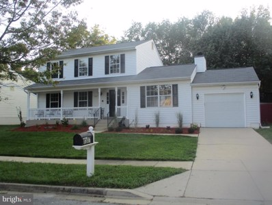8307 Founders Terrace, Fort Washington, MD 20744 - #: MDPG2006520