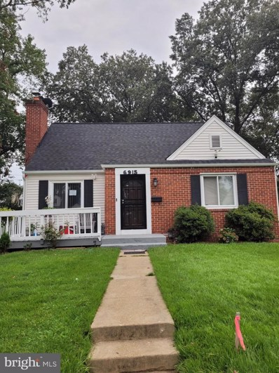6915 Foster Street, District Heights, MD 20747 - #: MDPG2006524