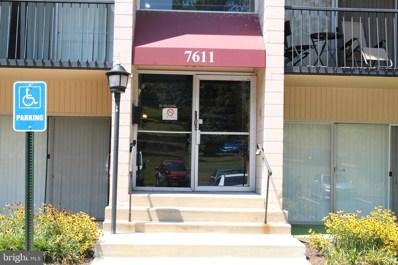 7611 Fontainebleau Drive UNIT 2231, New Carrollton, MD 20784 - #: MDPG2006632