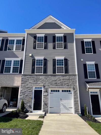 1022 Highpoint Trail, Laurel, MD 20707 - #: MDPG2006648