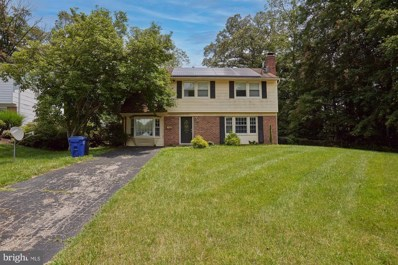 1701 Perrell Lane, Bowie, MD 20716 - #: MDPG2006720