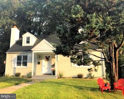 6914 Foster Street, District Heights, MD 20747 - #: MDPG2006814