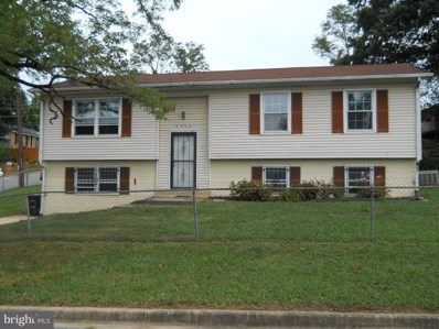 6400 K Street, Capitol Heights, MD 20743 - #: MDPG2006820