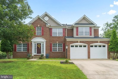 4602 Muscoti Way, Bowie, MD 20720 - #: MDPG2006822