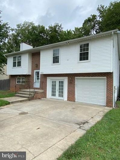 12711 Hallwood Place, Fort Washington, MD 20744 - #: MDPG2006926