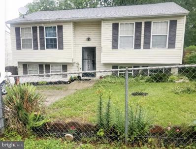 805 Cedar Heights Drive, Capitol Heights, MD 20743 - #: MDPG2006968