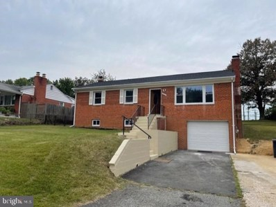 3701 Kingswood Drive, District Heights, MD 20747 - #: MDPG2006988