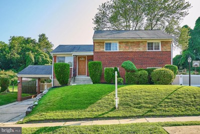 411 Saint Margarets Drive, Capitol Heights, MD 20743 - #: MDPG2007004