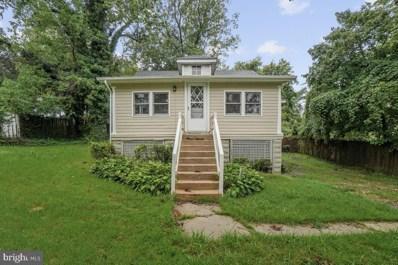 4923 Prince Georges Avenue, Beltsville, MD 20705 - #: MDPG2007084
