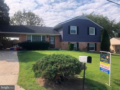 7905 Ashdale Road, Capitol Heights, MD 20743 - #: MDPG2007134