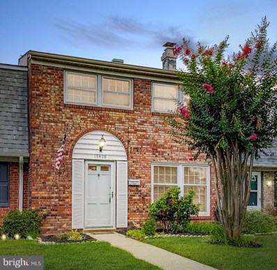 15408 Annapolis Road, Bowie, MD 20715 - #: MDPG2007136