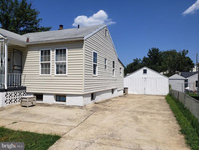 907 Minna Avenue, Capitol Heights, MD 20743 - #: MDPG2007146