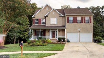 9508 Calvert Manor Court, Fort Washington, MD 20744 - #: MDPG2007194