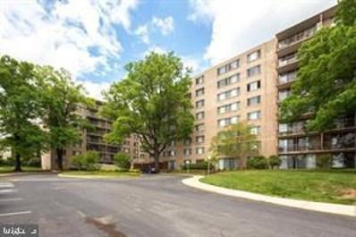 4410 Oglethorpe Street UNIT 801, Hyattsville, MD 20781 - #: MDPG2007232