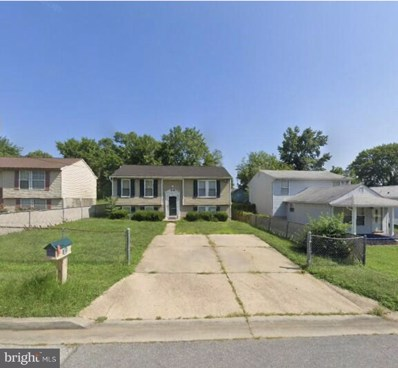 5710 Junipertree Lane, Capitol Heights, MD 20743 - #: MDPG2007316